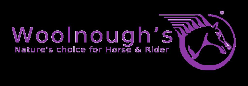 Woolnough's registered logo