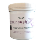 Healing Horse Store Capa's Heel Mite Balm 500ml Jar
